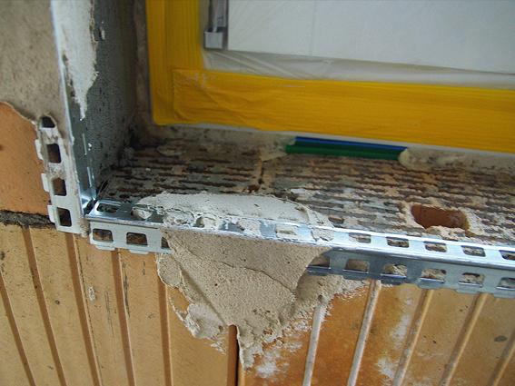 Dusche Begehbar Bilder : Dusche Decke Verputzen : Verputz, Gipserarbeiten, Hausbau