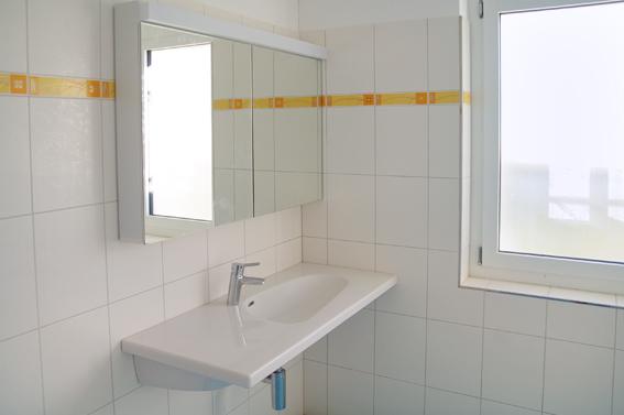 hausbau bad dusche wc. Black Bedroom Furniture Sets. Home Design Ideas